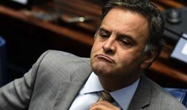 Aécio não informou a junta de MG negócio de R$ 6,6 milhões com irmã