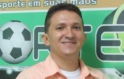 Jornalista Paes Landim foi vítima de assalto em Teresina