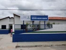 Maior escola de Palmeirais é reformada e ampliada