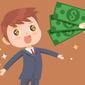 Estudo aponta o salário ideal para ser feliz; confira