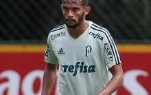 Liminar cai, e Gustavo Scarpa não pode jogar pelo Palmeiras