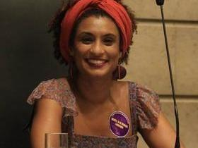 Marielle Franco é morta a tiros na Região Central do Rio