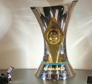 CBF divulga tabela das 12 primeiras rodadas do Brasileirão