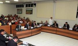 Câmara aprova aumento para professores da rede municipal