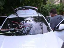 Filha de PM é baleada em tentativa de assalto no Rio de Janeiro