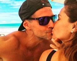 Giovanna Antonelli completa 42 anos e ganha declaração do marido