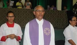 41 anos da Paróquia de Demerval Lobão (19/03); veja programação