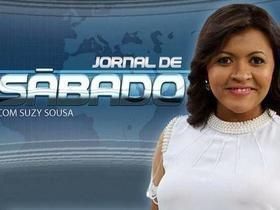 Confira os principais destaques do Jornal de Sábado