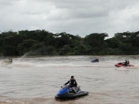 Expedição Águas de Março pelo Rio Parnaíba
