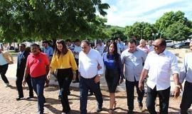 O cargo de vice-governadora é das mulheres do Piauí, diz Margarete