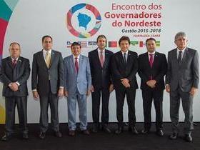 No PI, Governadores do Nordeste discutirão soluções para segurança