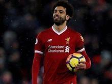 Livepool aceita liberar Salah por valor maior do que o de Neymar