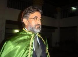 Uma breve história do professor Dr. Zerbini, por José Itamar