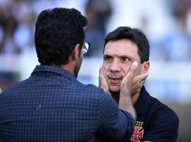 Zé Ricardo coloca invencibilidade em clássicos à prova pelo Vasco