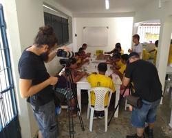 Reconhecido nacionalmente, CAPS de São Pedro do Piauí ganha documen