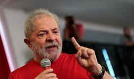 Cármen Lúcia: STF julgará pedido para evitar prisão de Lula na 5ª