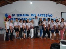 IV Semana do Artesão Ipiranguense Encerrou Com Saldo Positivo