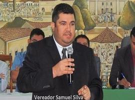 Samuel Silva aprova na FUNDESPI I Copa da Integração Sub 21