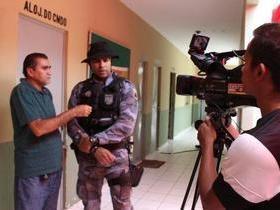 Sistema de Monitoramento com câmeras é inaugurado em Paulistana -PI