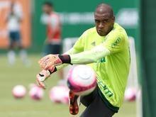 Palmeiras pode ficar sem Jailson na decisão do Campeonato Paulista