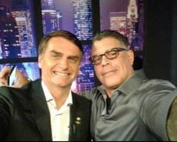 Bolsonaro diz que quer Alexandre Frota ministro da Cultura; vídeo