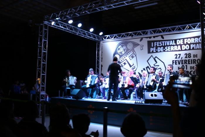 Festival ainda tem oficinas e concertos de músicos renomados (Crédito: Reprodução )