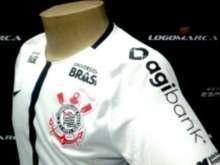 Corinthians fecha patrocínio pontual paras as finais do Paulistão