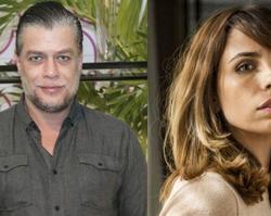 Maria Ribeiro começa namorar com ator Fábio Asssunção