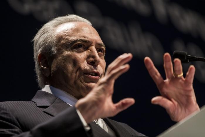 Temer confirma Gilberto Occhi no Ministério da Saúde