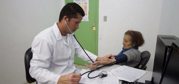 22 municípios do PI continuam com vagas para o 'Mais Médicos'