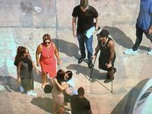 Neymar deixa hospital de helicóptero e inicia recuperação no Rio