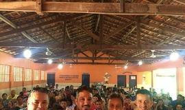 Prefeitura de São Pedro Piauí oferece preparatório gratuito