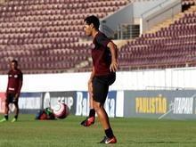 """Vasco fecha lista da Libertadores com """"zagueiro-volante"""""""