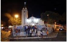 Comunidade Católica comemora o festejo de São José