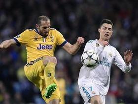 CR7 marca nos acréscimos e coloca o Real Madrid na semi da Liga
