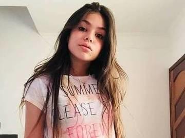 Aos 11 Anos Melody é Vítima De Pedofilia Nas Redes Sociais