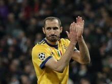 'Maior roubo que sofri', diz zagueiro do Juventus após eliminação