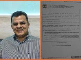 Juiz nega pedido de afastamento do Prefeito Dó Bacelar