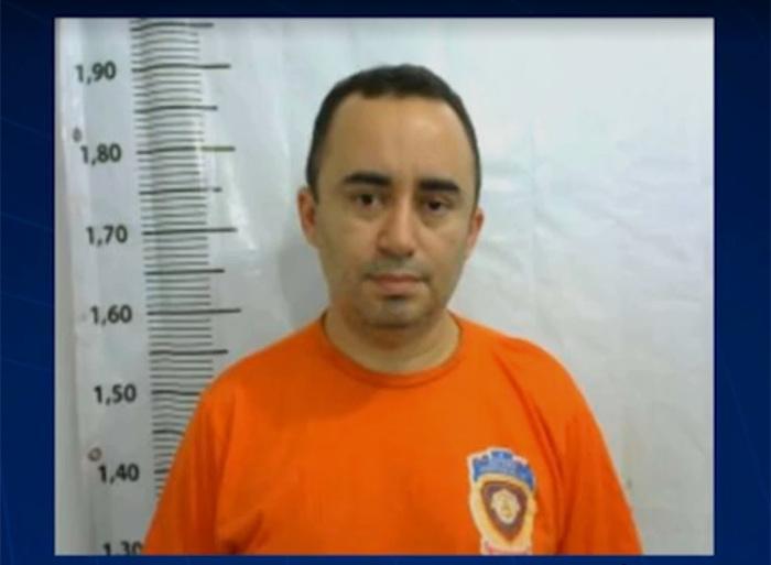 Mariano de Castro Silva foi preso em 2017