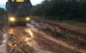 4 Escolas têm aulas suspensas devido a chuvas em São M. do Tapuio