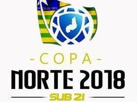 Seleção  de Pedro II participará de Copa da Integração Sub 21