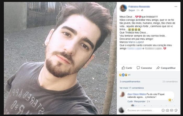 Homem morre após ser atropelado duas vezes na BR-369