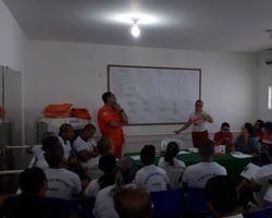 Prefeita Vilma Amorim faz balanço das ações no período de enchente