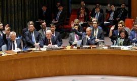 ONU rejeita pedido russo de condenar ataque com 105 mísseis