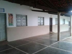 Escolas da rede municipal estão sendo reformadas