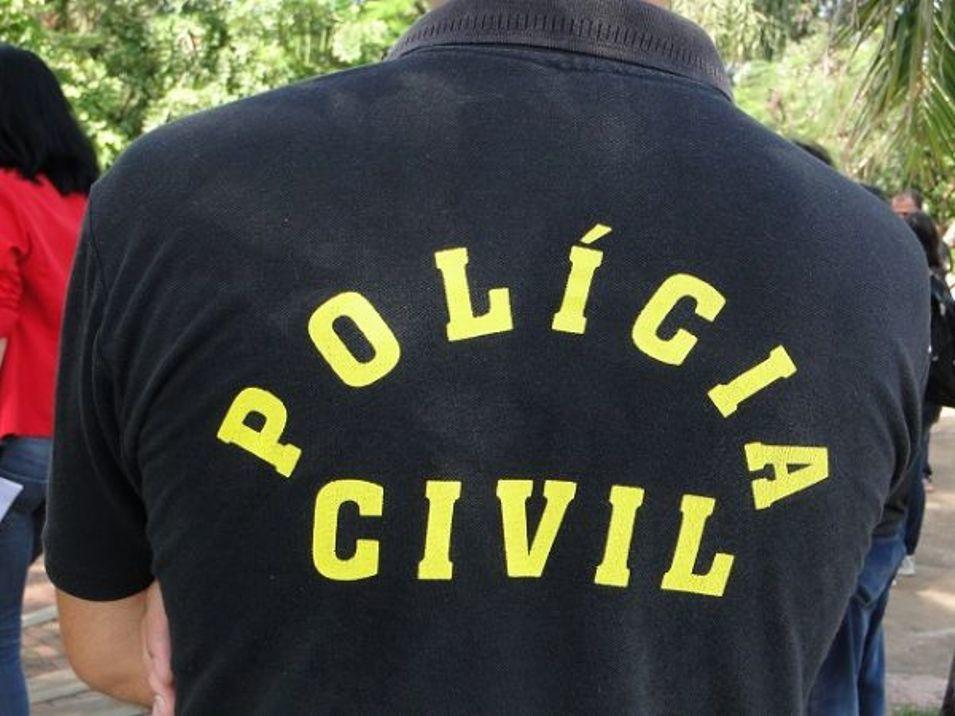 Resultado de imagem para Polícia Civil piauí