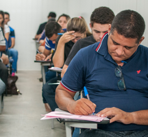 Inscrições de concurso com 132 vagas encerram sábado (21) em Altos