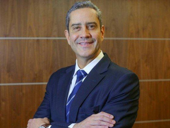 Rogério Caboclo é eleito o novo presidente da CBF