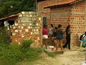 Tatuador é assassinado a tiros dentro de casa na região do Dirceu