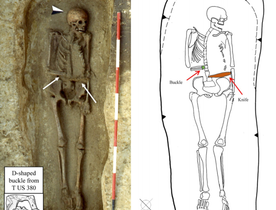 Wolverine medieval? entenda descoberta de arqueólogos na Itália